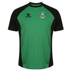 Ilkeston RUFC Warm Up T-Shirt