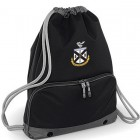 Ilkeston RUFC Deluxe Pump Bag