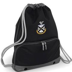 Ilkeston RUFC Deluxe Pump Bag
