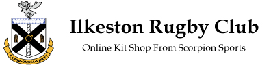 Ilkeston Rugby Shop