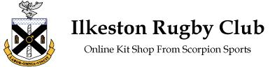 Ilkeston Rugby Shop